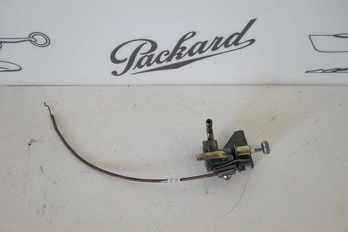 1937 Packard 115 120 Wiper Switch Rebuilt