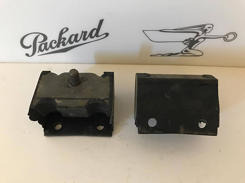 (M) Ford/Mercury 6 Cyl. Front Motor Mounts