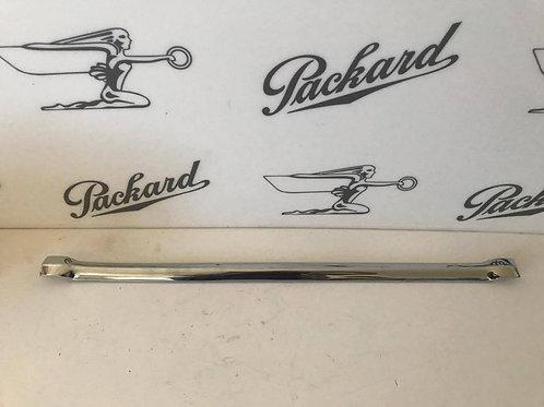 (W) Packard Windshield Center Strip