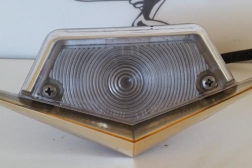 1955 Packard Clipper Left Parking Light NOS