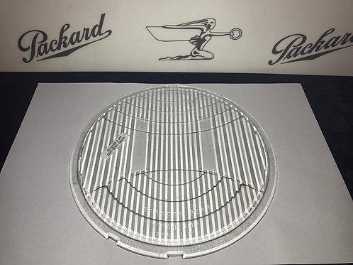 1930-1932 Studebaker 8 Head Lamp Lens 10095