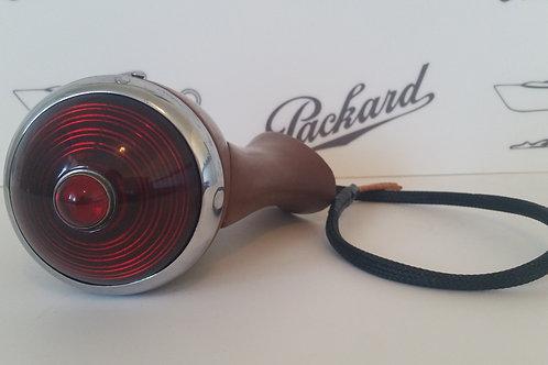 1937 Packard Super 8 & 12 Right Tail Light