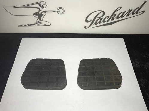 (Th) Chevrolet Truck Peddle Pads Series 10-30