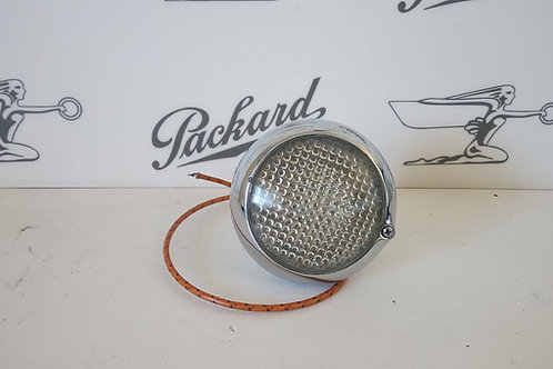 1941-1950 Packard Backup Light
