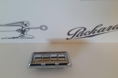 1955-1956 Packard Window Switch