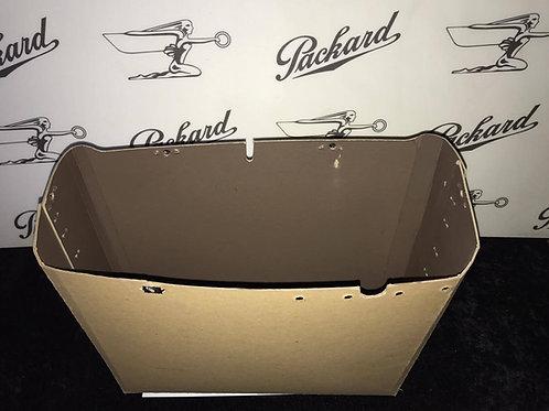 1940 Packard Glove Box