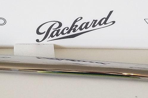 1948 Packard Junior Front Fender Stainless