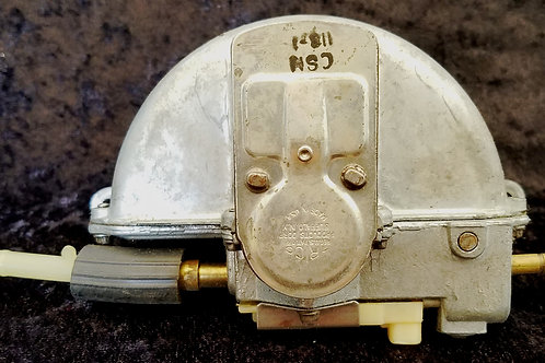 1951 & 1953 Willys Wiper Motor No. CSM 113-1/118-1