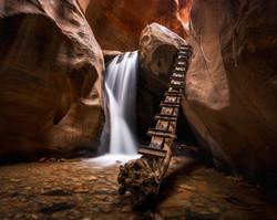 Kanarra Falls, Utah