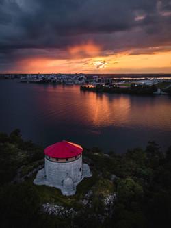 Kingston Views