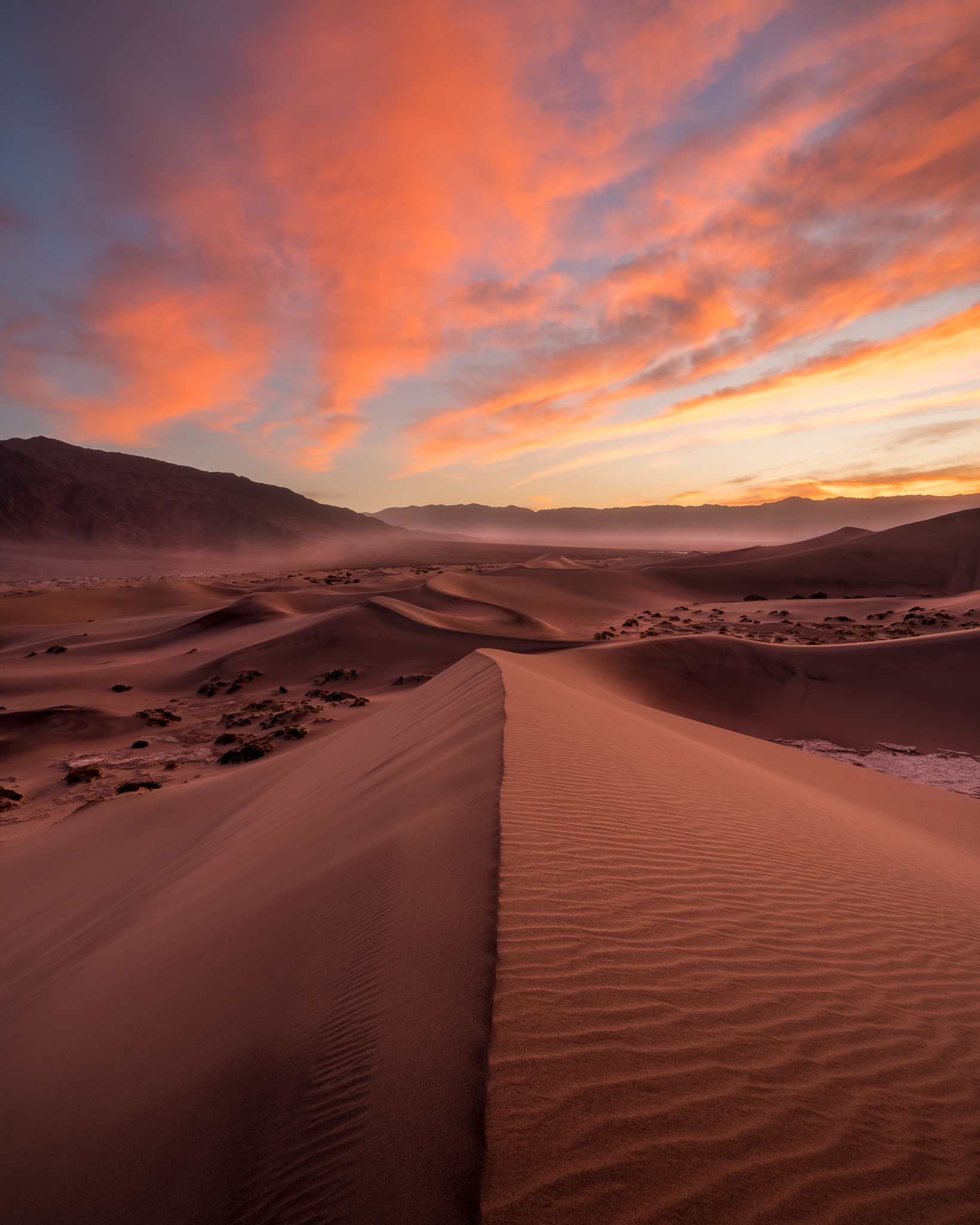 Death Valley, California