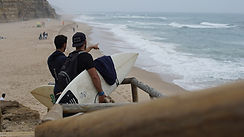 Surf lessons Portugal Organic