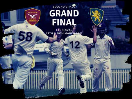 Lynn Oval to host Grand Final
