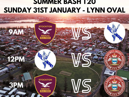 Summer Bash comes to Lynn Oval