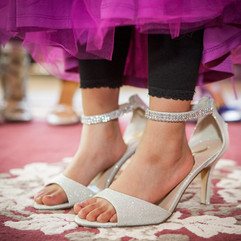 little girl and brides shoes.jpg