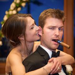 Bride nibbles ear.jpg