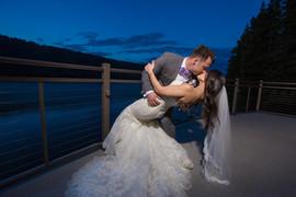 Tahoe Donner lake wedding.jpg