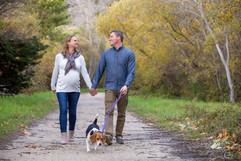 Beagle and family.jpg