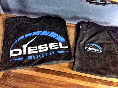 Diesel South 50/50 Dry Blend T-Shirt- Short Sleeve
