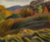 Galerie Eric Klinkhoff - Expert in Canadian art specializing in the purchase, sale, and appraisal of artwork by Prudence Heward and other important Canadian artists.