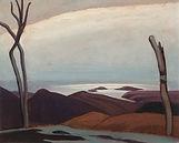 Lawren Harris (1885-1970)