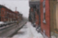 Galerie Eric Klinkhoff - Art canadien, galerie d'art à Montréal