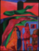 Galerie Eric Klinkhoff - Expert in Canadian art specializing in the purchase  sale of artwork by Alfred Pellan and other important Canadian artists.