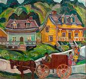 Collyer, Nora - Pointe-au-Pic, c. 1940.jpg