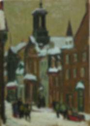 Galerie Eric Klinkhoff, Canadian Art Dealer & Gallery in Montreal
