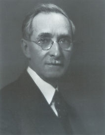 Portrait of Frederick S. Coburn