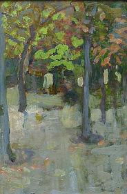 James Wilson Morrice, R.C.A. (1865-1924)