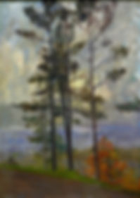 Galerie Eric Klinkhoff - Expert in Canadian art specializing in the purchase, sale, and appraisal of artwork by Maurice Cullen and other important Canadian artists.