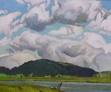 A.J. Casson (1898-1992)
