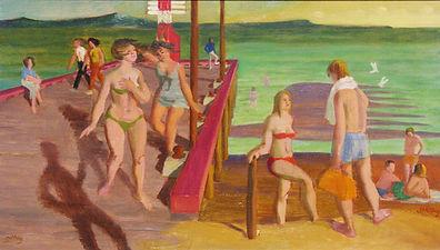 Philip Surrey, R.C.A. (1910-1990)