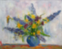 Galerie Eric Klinkhoff - Expert in the field of Canadian art specializing in the purchase  sale of artwork by Sam Borenstein and other important Canadian artists.