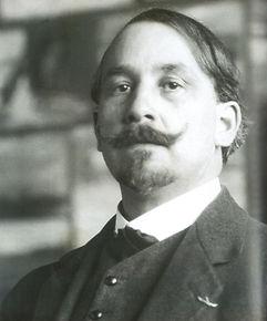 Portrait of M.A. Suzor-Coté
