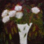 Pivoines blanches, 40x40.jpg