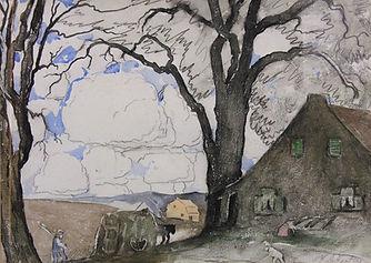 Marc-Aurèle Fortin, A.R.C.A. (1888-1970)