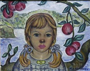 Mabel Lockerby (1887-1976)