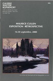 Maurice Cullen (1866-1934)