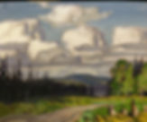 Galerie Eric Klinkhoff - Expert in Canadian art specializing in the purchase, sale, and appraisal of artwork by A.J. Casson and other important Canadian artists.