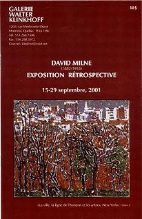 David Milne (1882-1953)