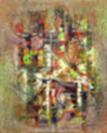 Galerie Eric Klinkhoff - Expert in Canadian art specializing in the purchase  sale of artwork by Leon Bellefleur and other important Canadian artists.