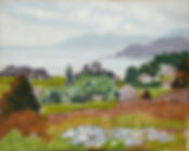 Galerie Eric Klinkhoff - Expert in Canadian art specializing in the purchase, sale, and appraisal of artwork by Randolph Hewton and other important Canadian artists.