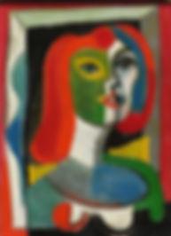 Fritz Brandtner, C.G.P. (1896-1969)