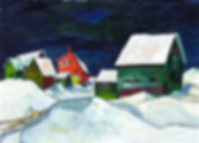 Galerie Eric Klinkhoff - Expert in the field of Canadian art specializing in the purchase  sale of artwork by Fritz Brandtner and other important Canadian artists.