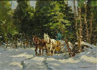Frederick Coburn (1871-1960)