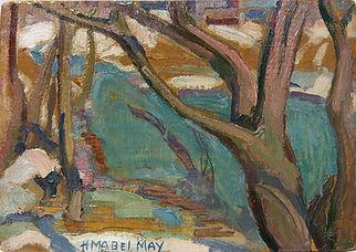 H. Mabel May, A.R.C.A., C.G.P. (1877-1971)