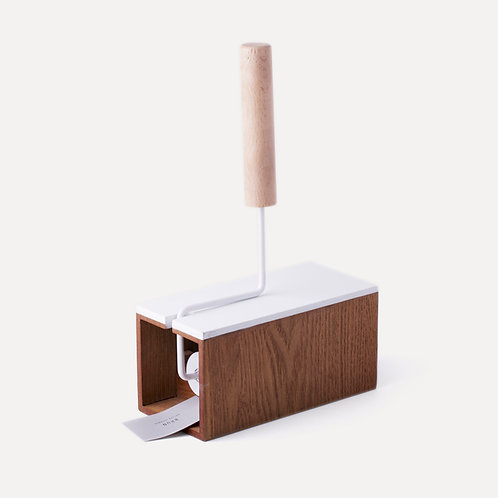 Brun Dust Cleaner Stand