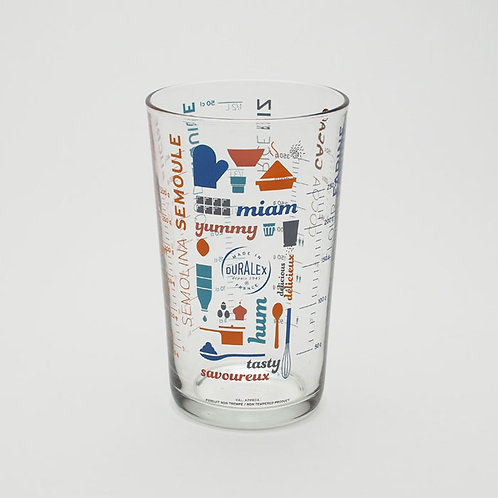 Dulton Tempered Glass Measuring Cup